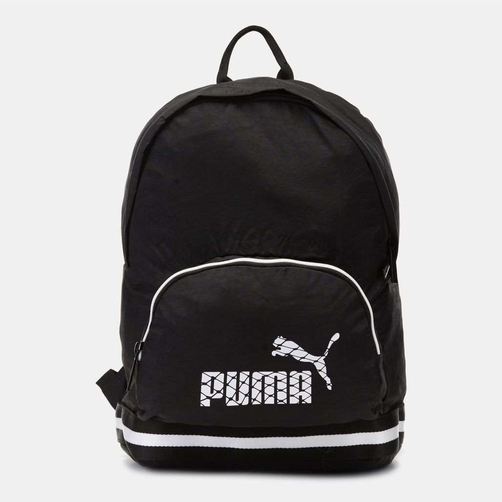 PUMA Core Backpack - Black