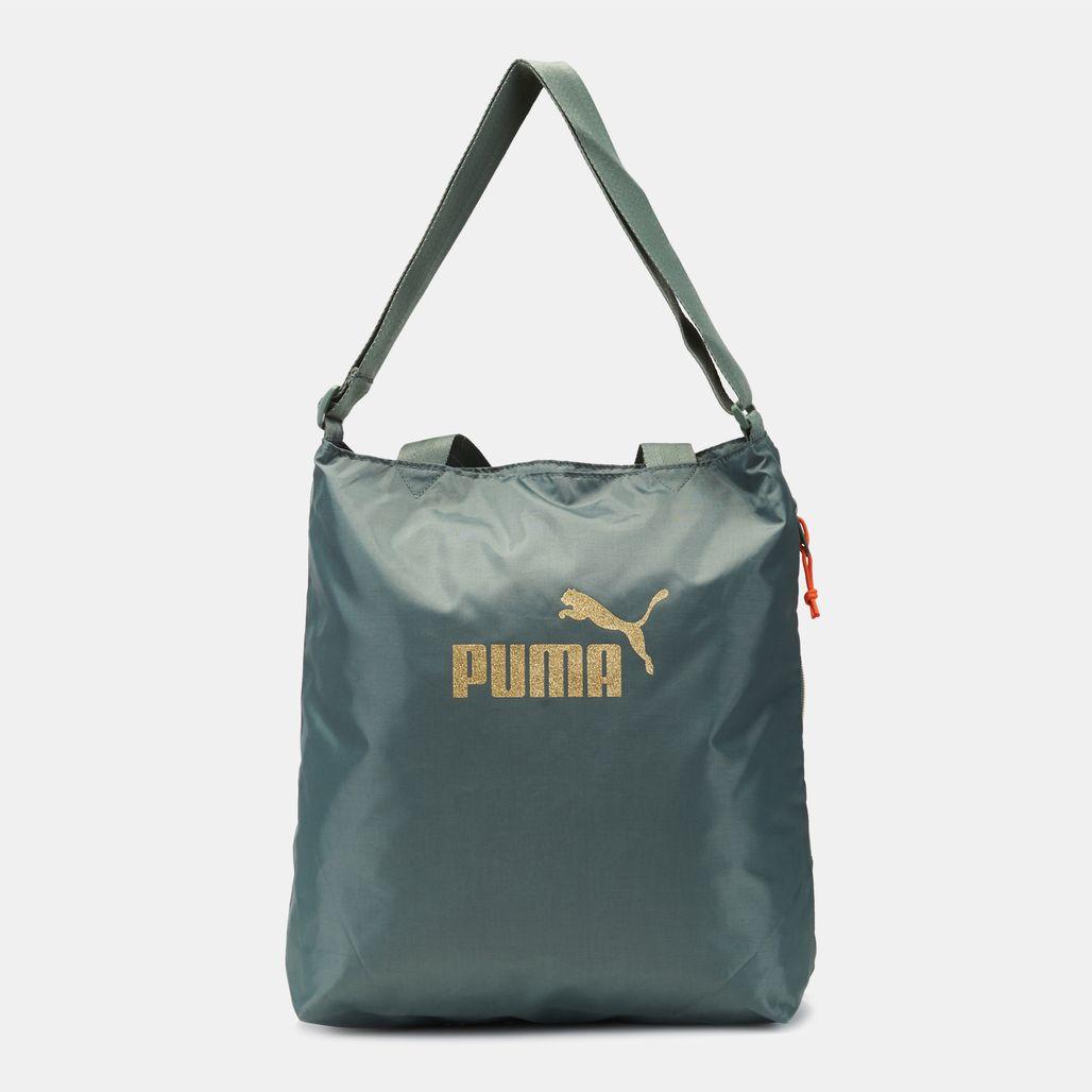 PUMA Core Shopper Seasonal Bag - Multi