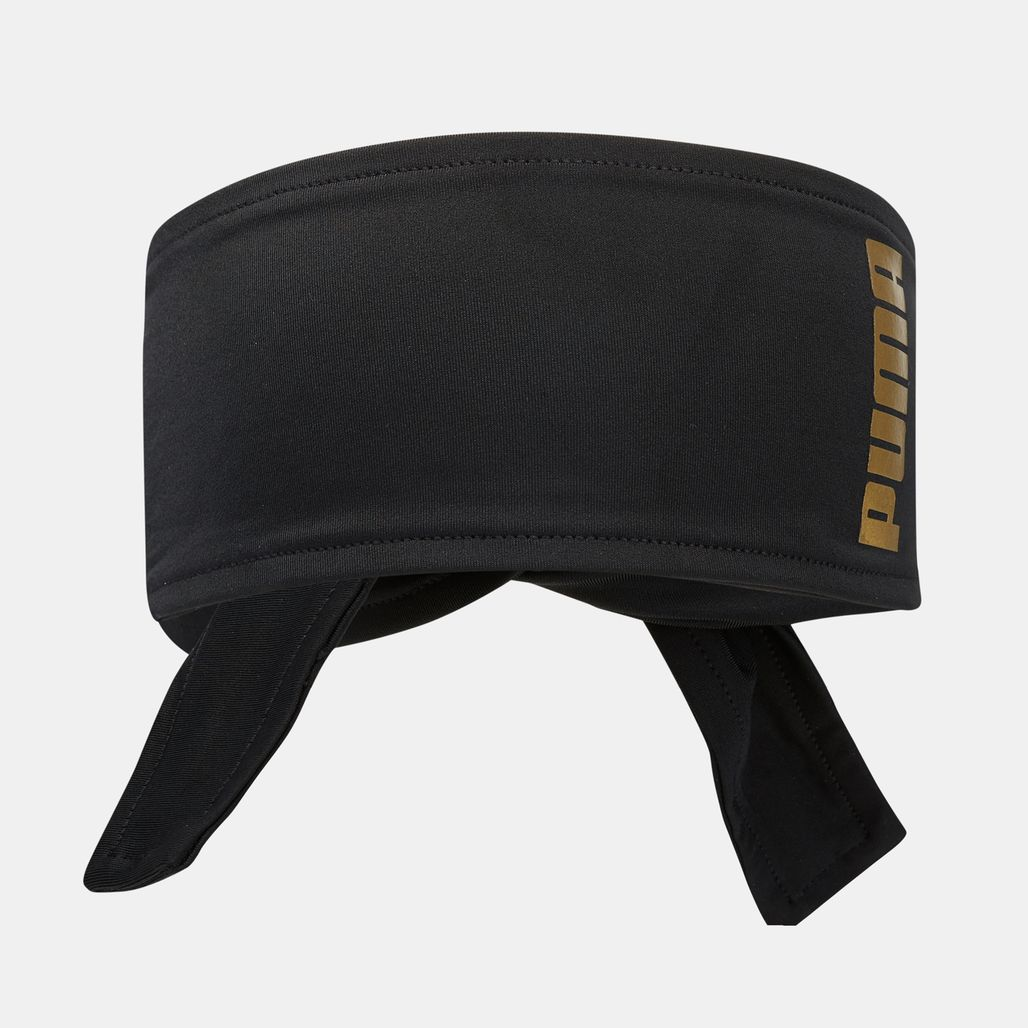 PUMA Ambition Headband - Black