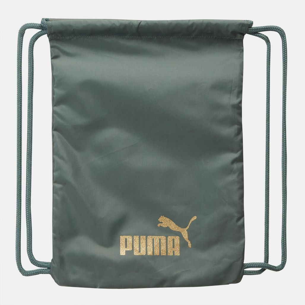 PUMA Core Seasonal Gym Sack - Multi