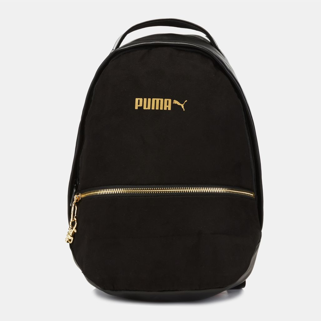 Prime Premium Archive Backpack Puma Blac - Black
