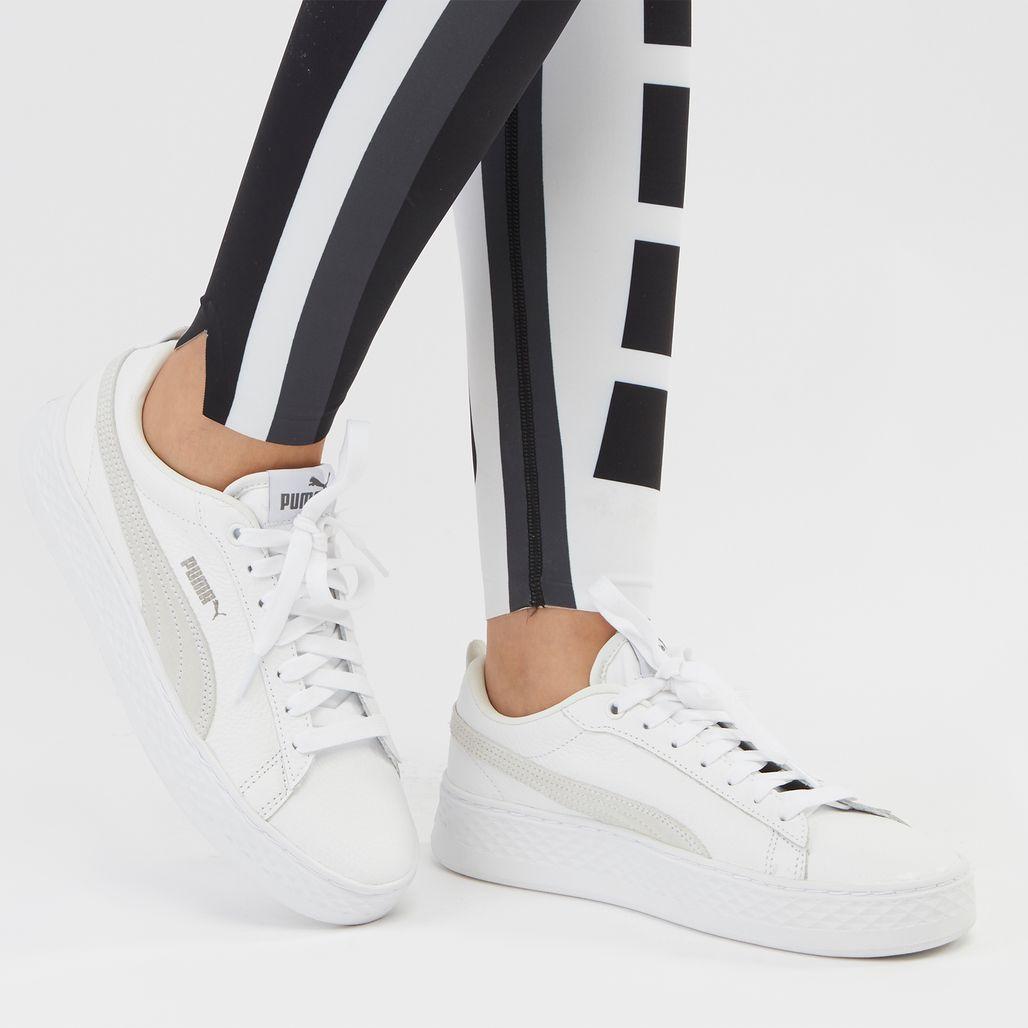 PUMA Smash Platform Shoe