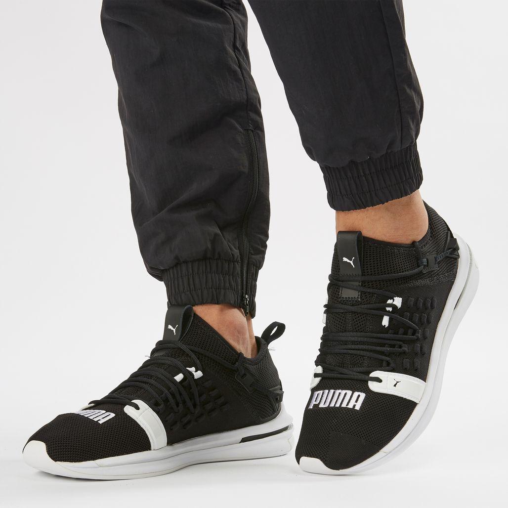 PUMA Ignite Limitless SR FuseFit Shoe