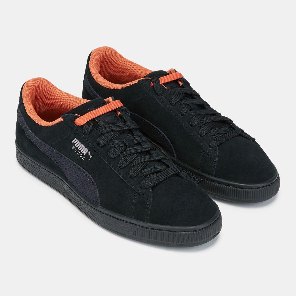 4be6ef44ab4686 ... 1351543 PUMA Suede Classic Tonal Nu Skool Shoe