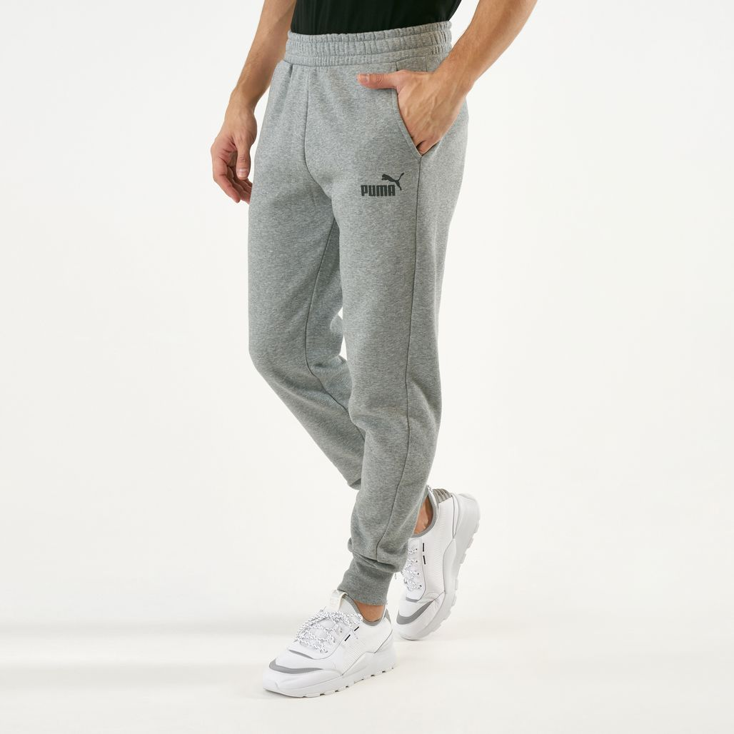 PUMA Men's ESS Logo Pants