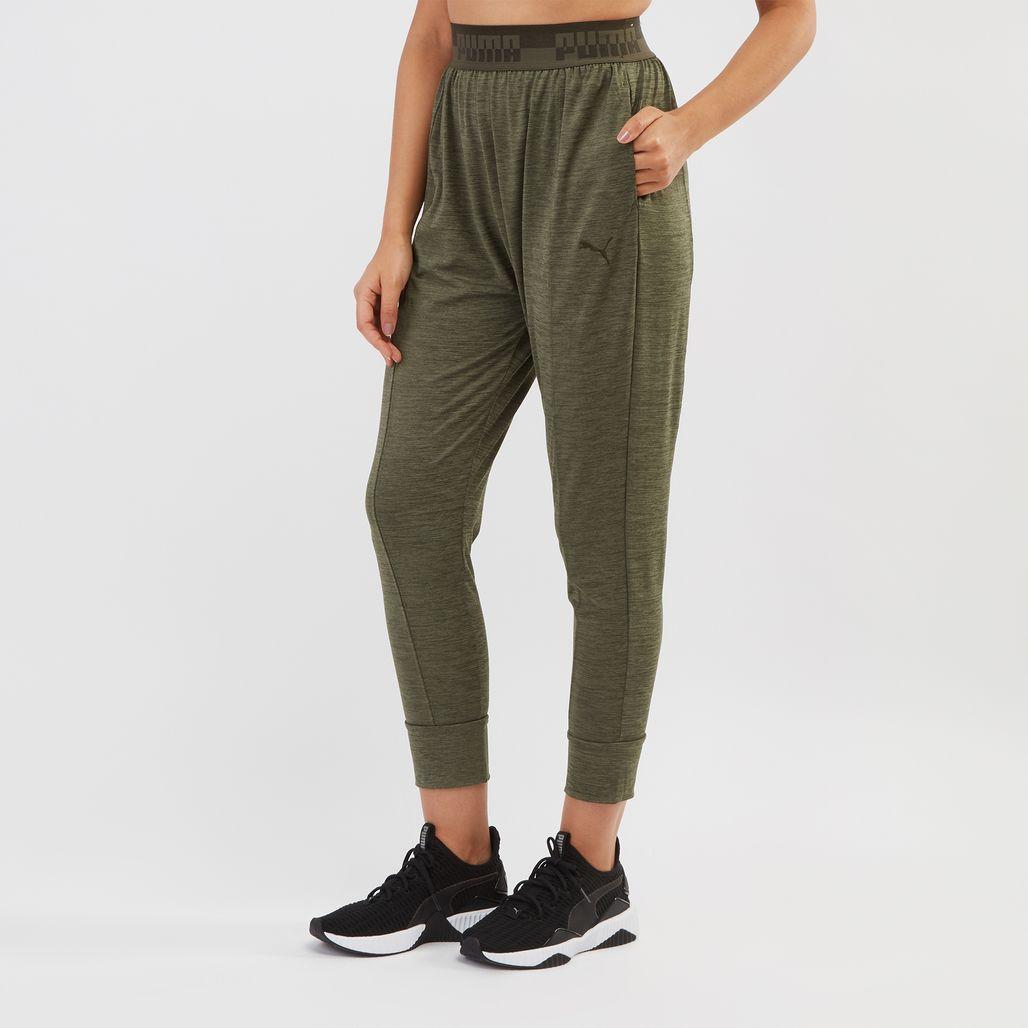 PUMA Soft Sport Drapey Pants