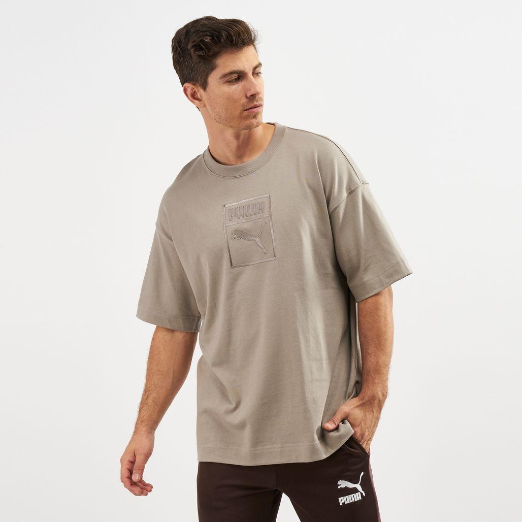 PUMA Downtown T-Shirt
