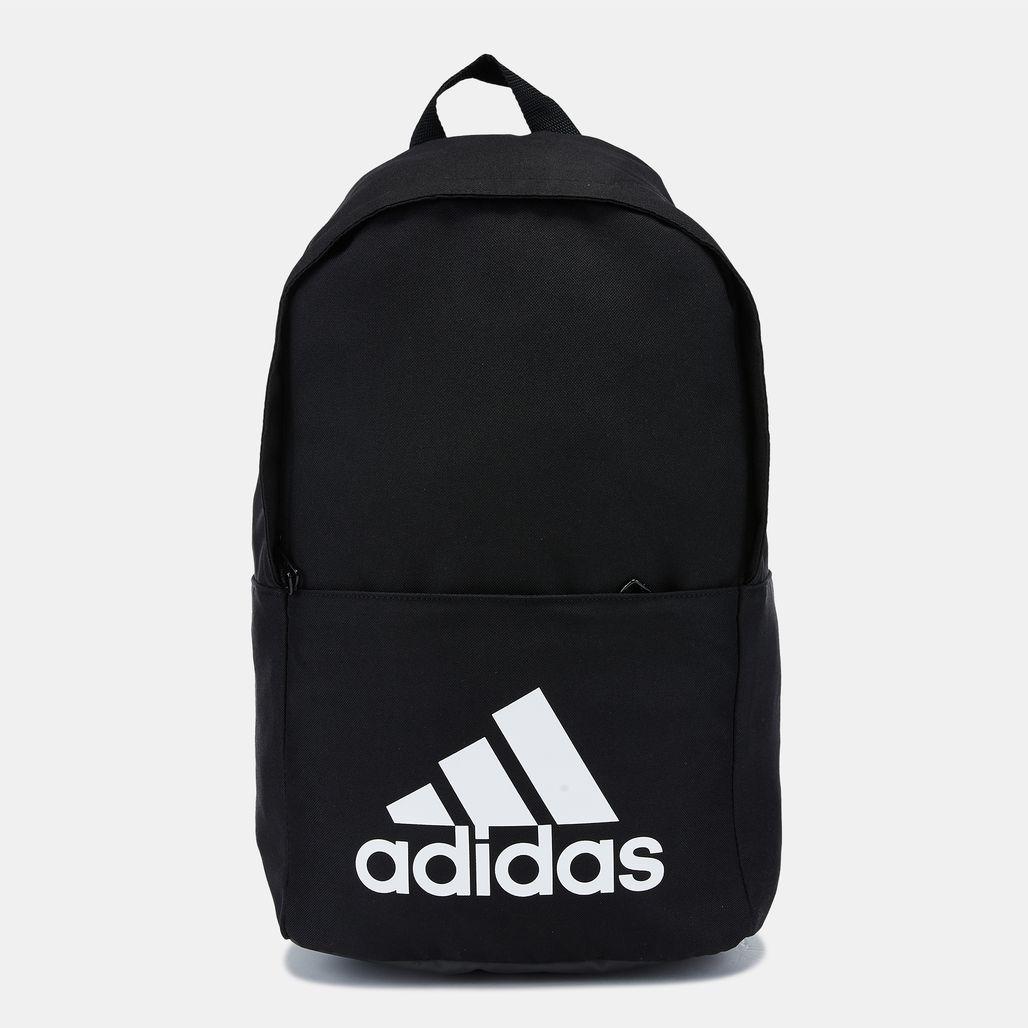 adidas Classic Training Backpack - Black