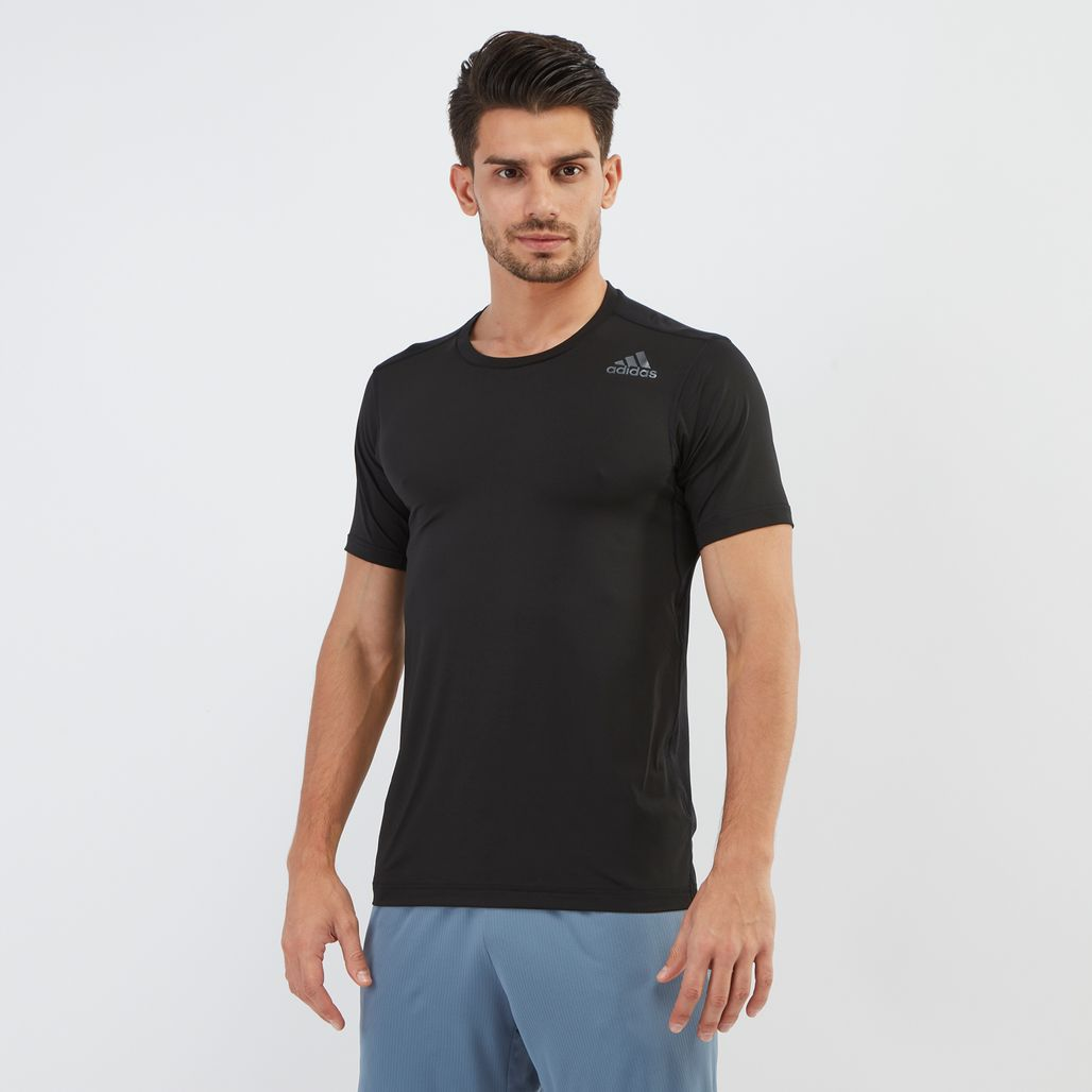 adidas FreeLift Fitted Elite T-Shirt