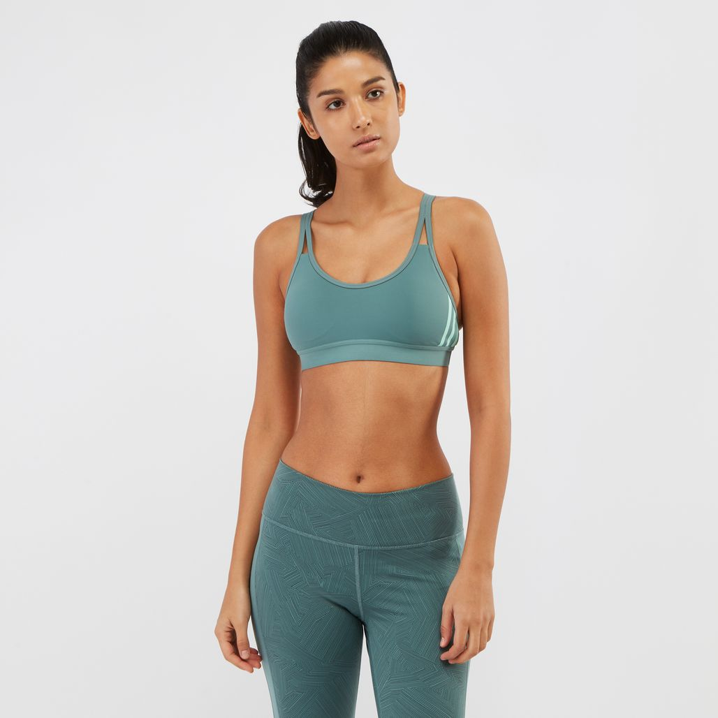 adidas All Me Wanderlust Sports Bra
