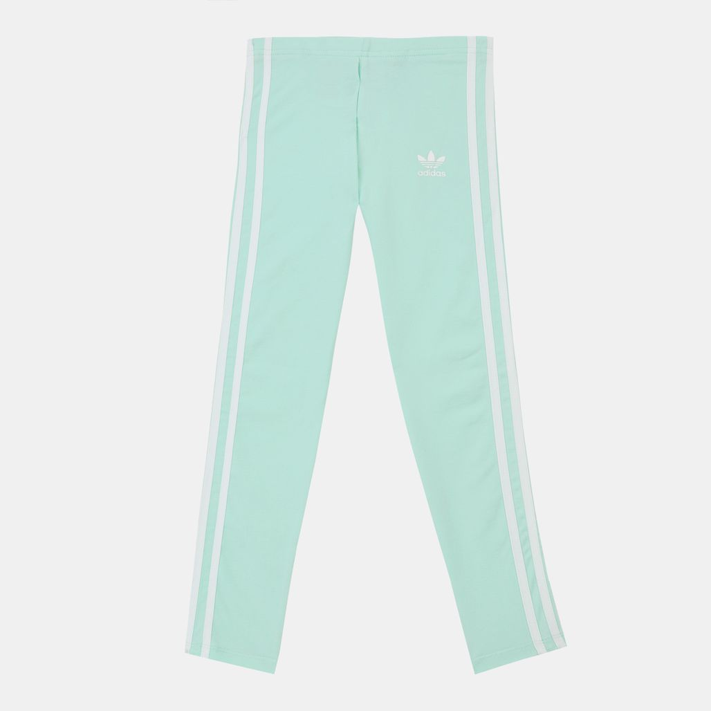 adidas Originals Kids' 3-Stripes Leggings