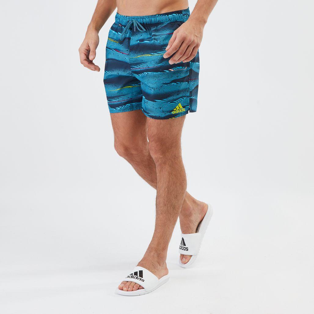 adidas Parley Swim Shorts