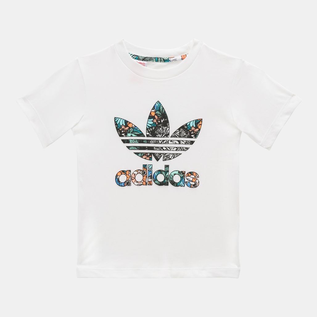 adidas Originals Kids' Zoo T-Shirt