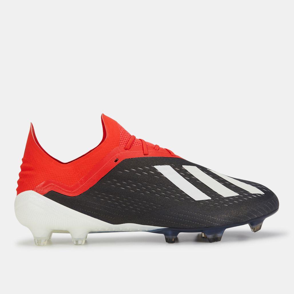 adidas Men's Initiator Pack X 18.1 Firm Ground Football Shoe