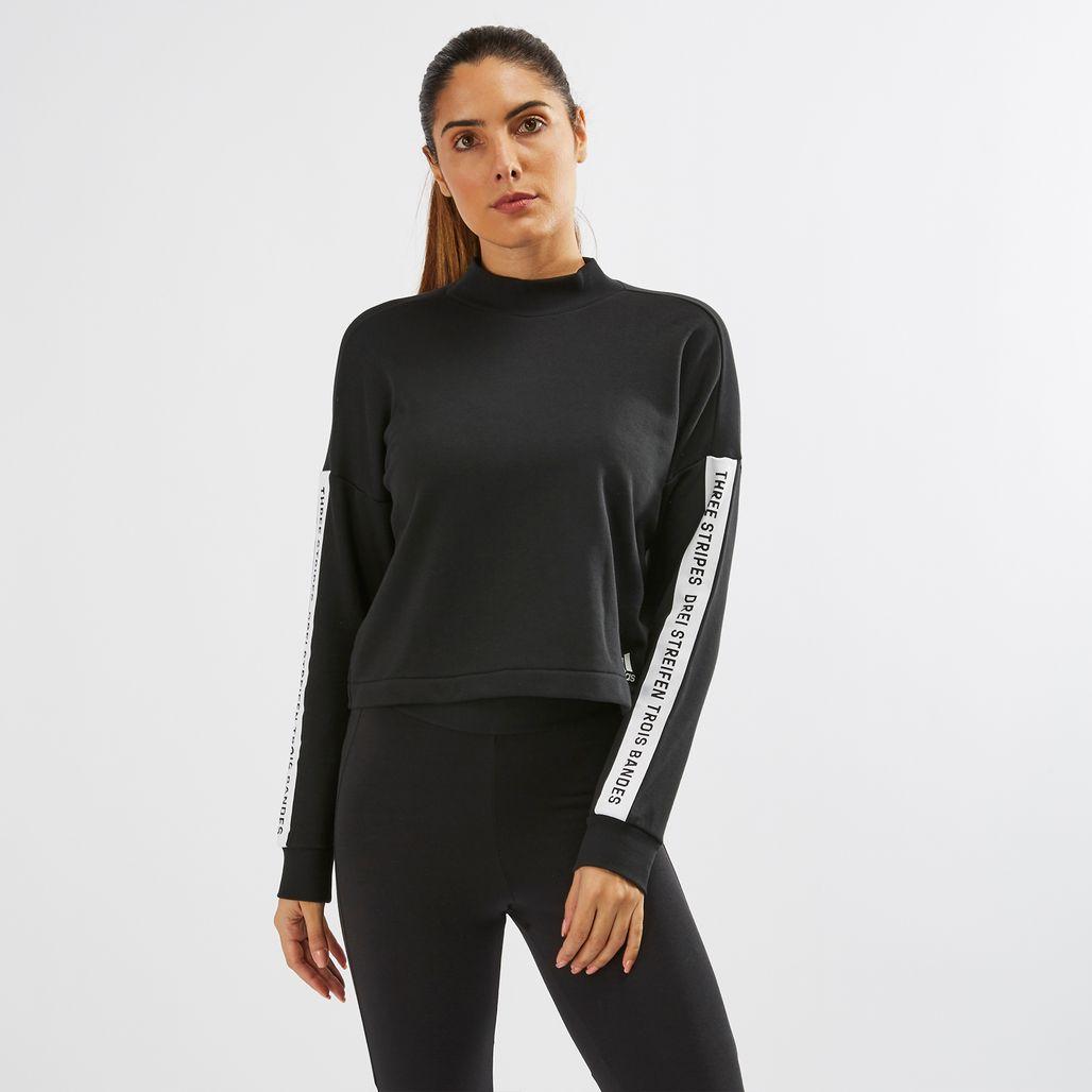 adidas Sports ID Sweatshirt