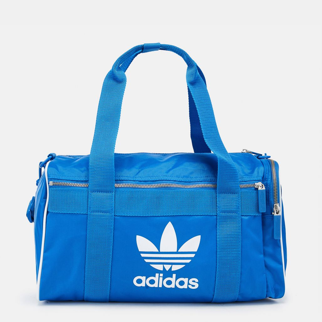 adidas Originals Duffel Bag - Blue