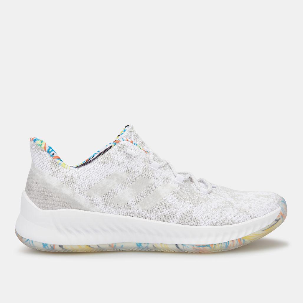 adidas Men's Harden B / EX Shoe
