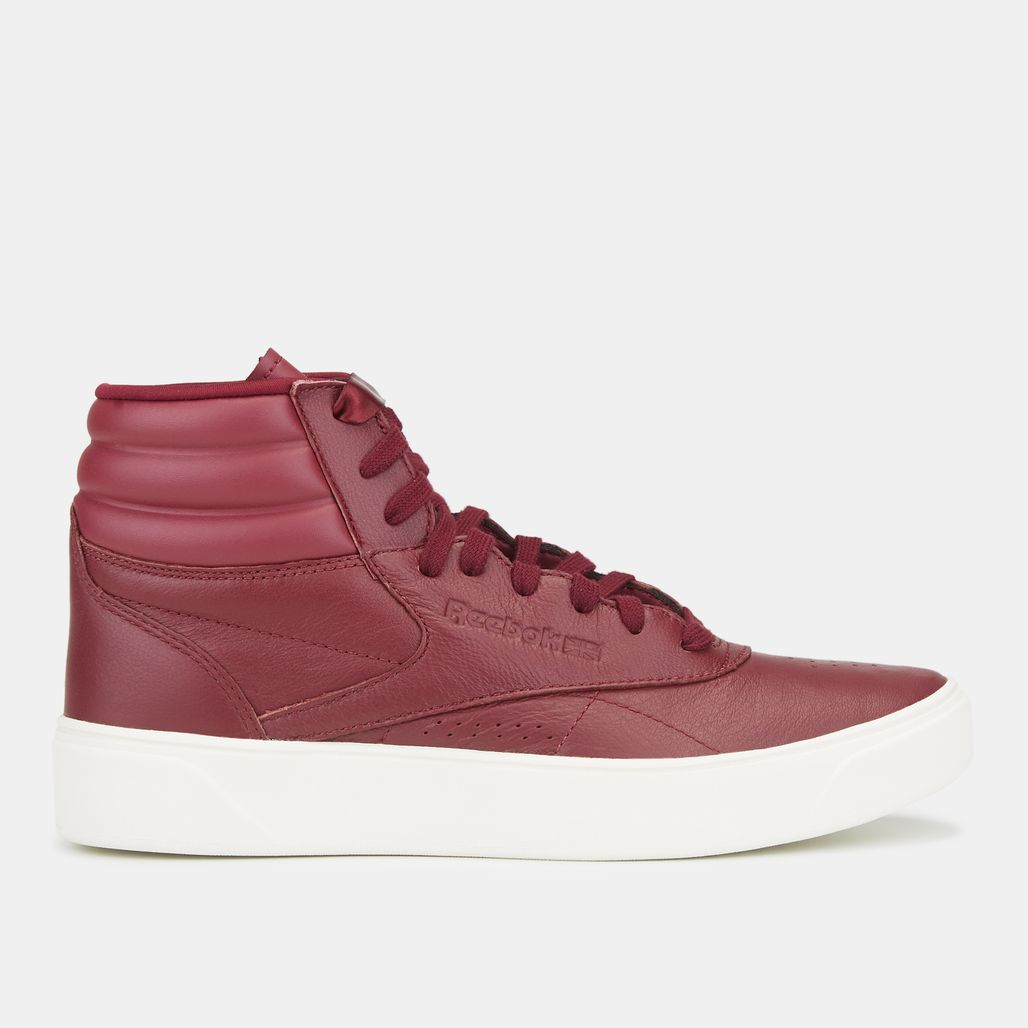 Reebok Classic Freestyle Hi Nova Shoe