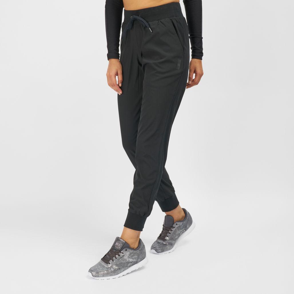 Reebok Training Supply Woven Pants