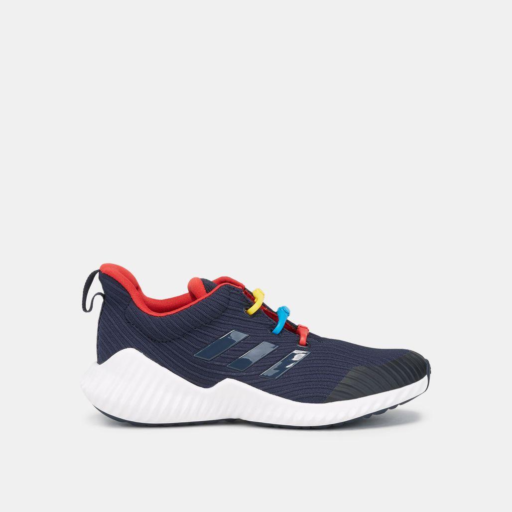 adidas Kids' FortaRun Hickies Shoe