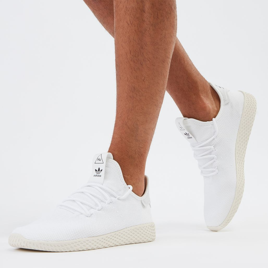 adidas Originals Pharrell Williams Tennis Hu Shoe