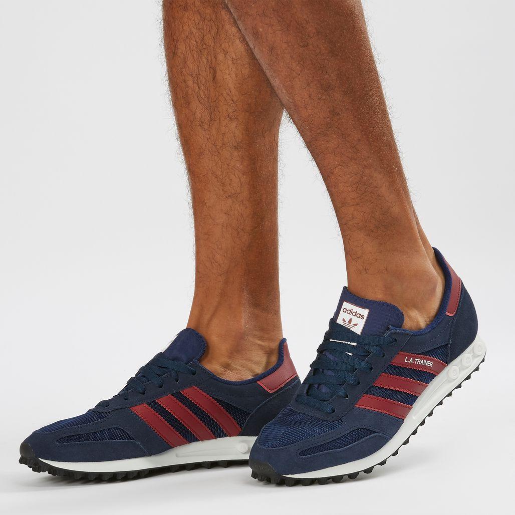 adidas Originals LA Trainer Shoe