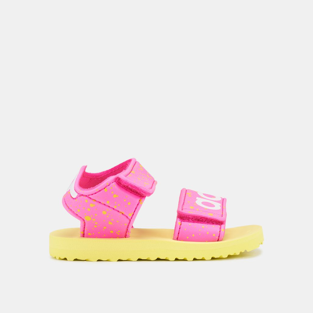 adidas Kids' Beach Sandals