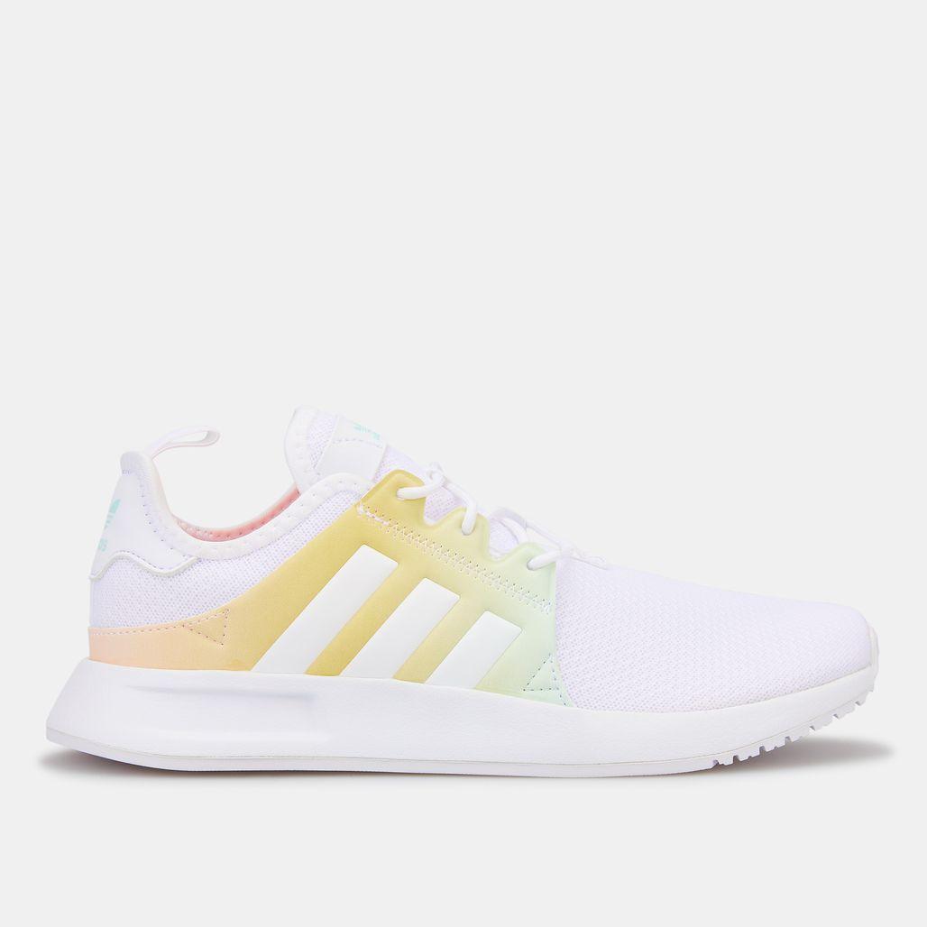 adidas Originals Kids' X_PLR Shoe (Older Kids)