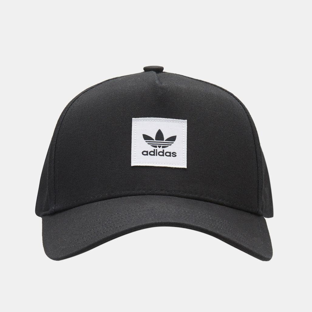 adidas Originals A-frame Cap - Black