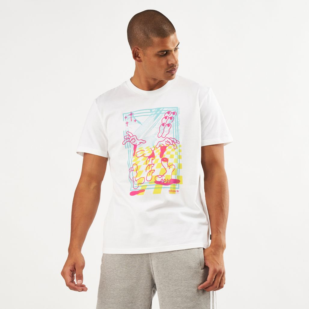 adidas Men's Macrum T-Shirt