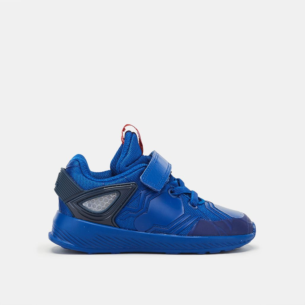 adidas Kids' Avengers RapidaRun Shoe