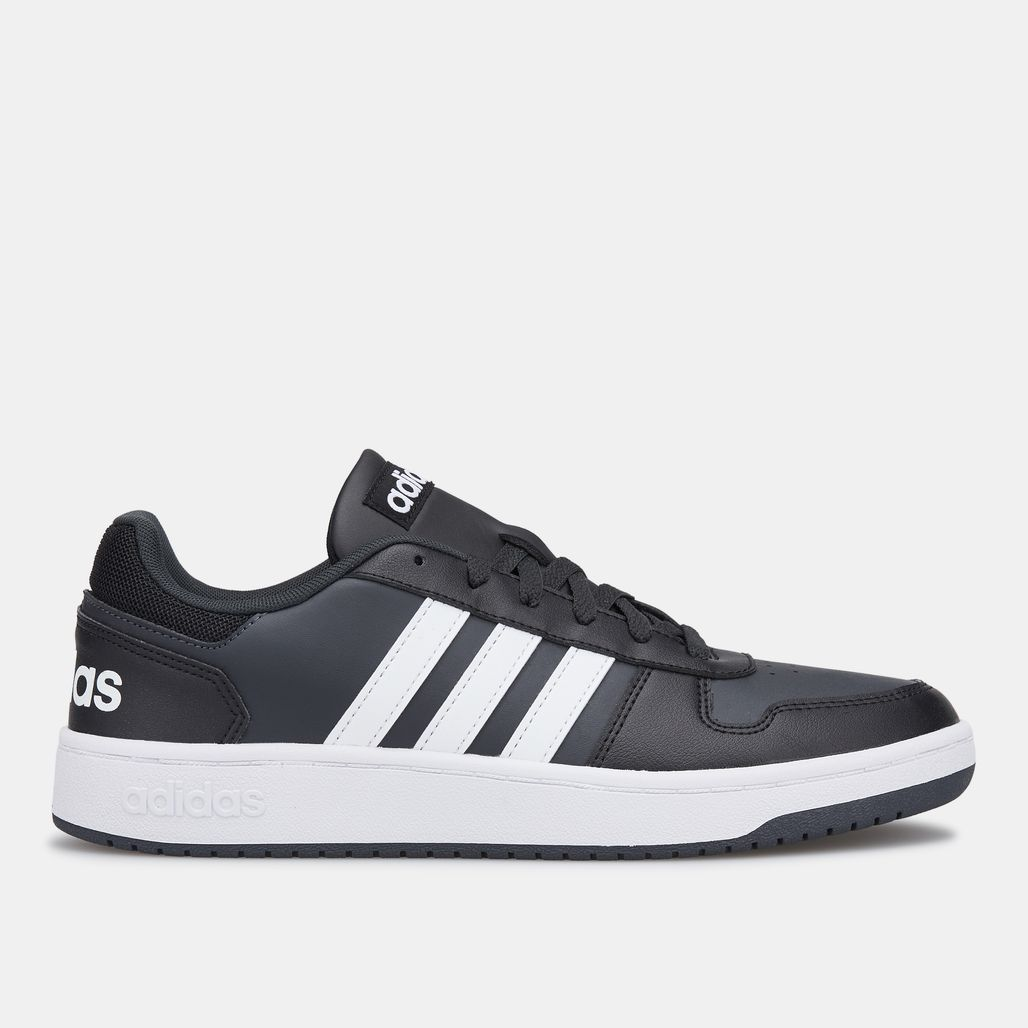 adidas Men's Hoops 2.0 Shoe