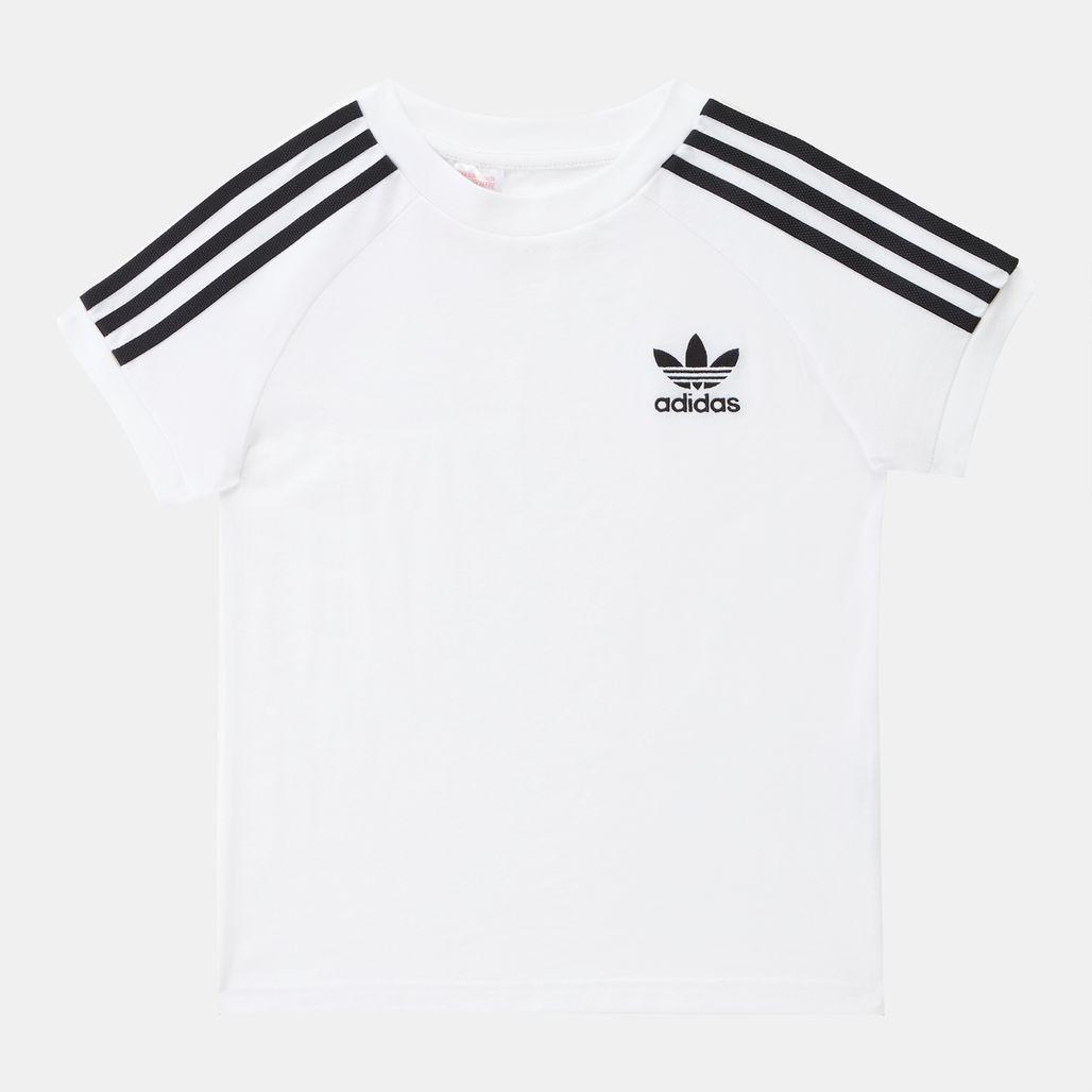 adidas Originals Kids' California T-Shirt