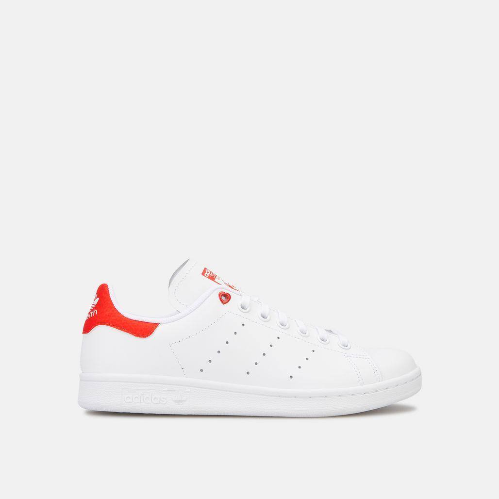 حذاء ستان سميث من اديداس للاطفال الكبار