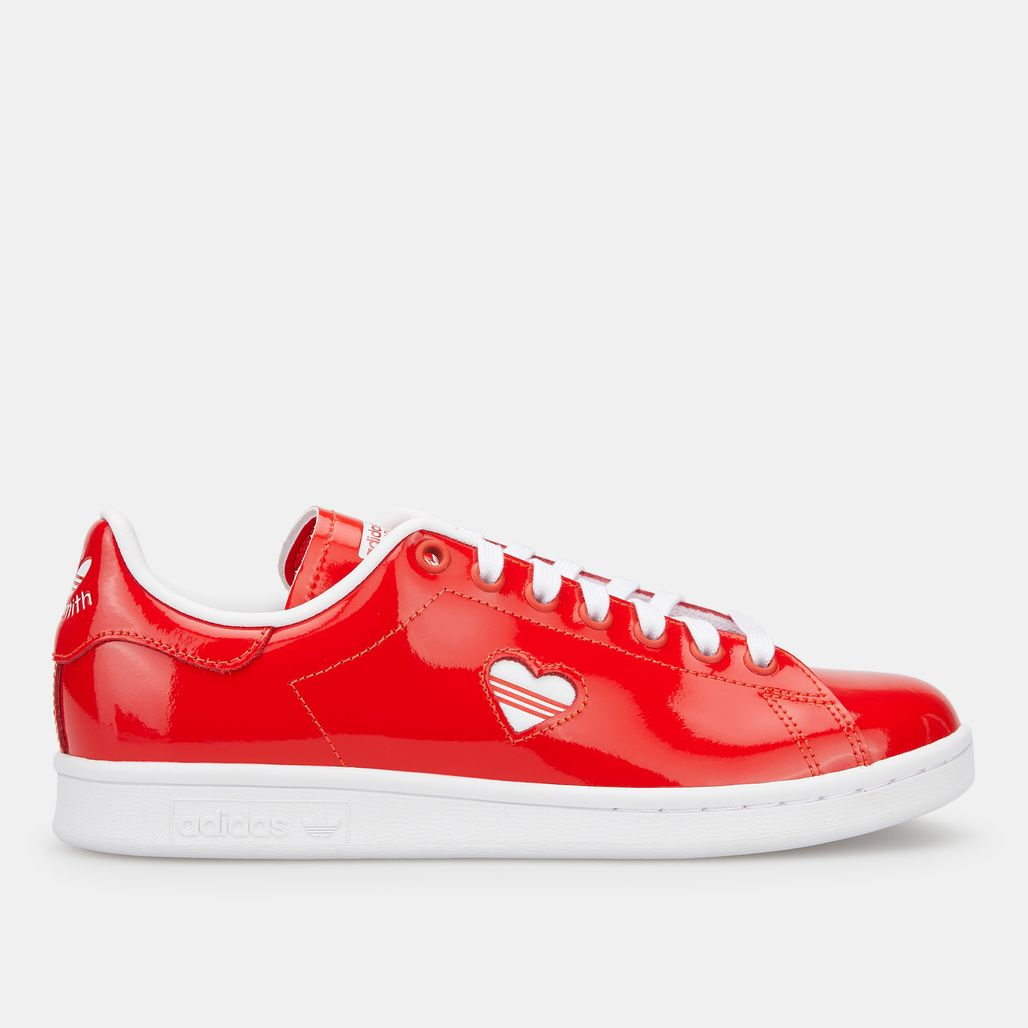 adidas Originals Women's Stan Smith Shoe