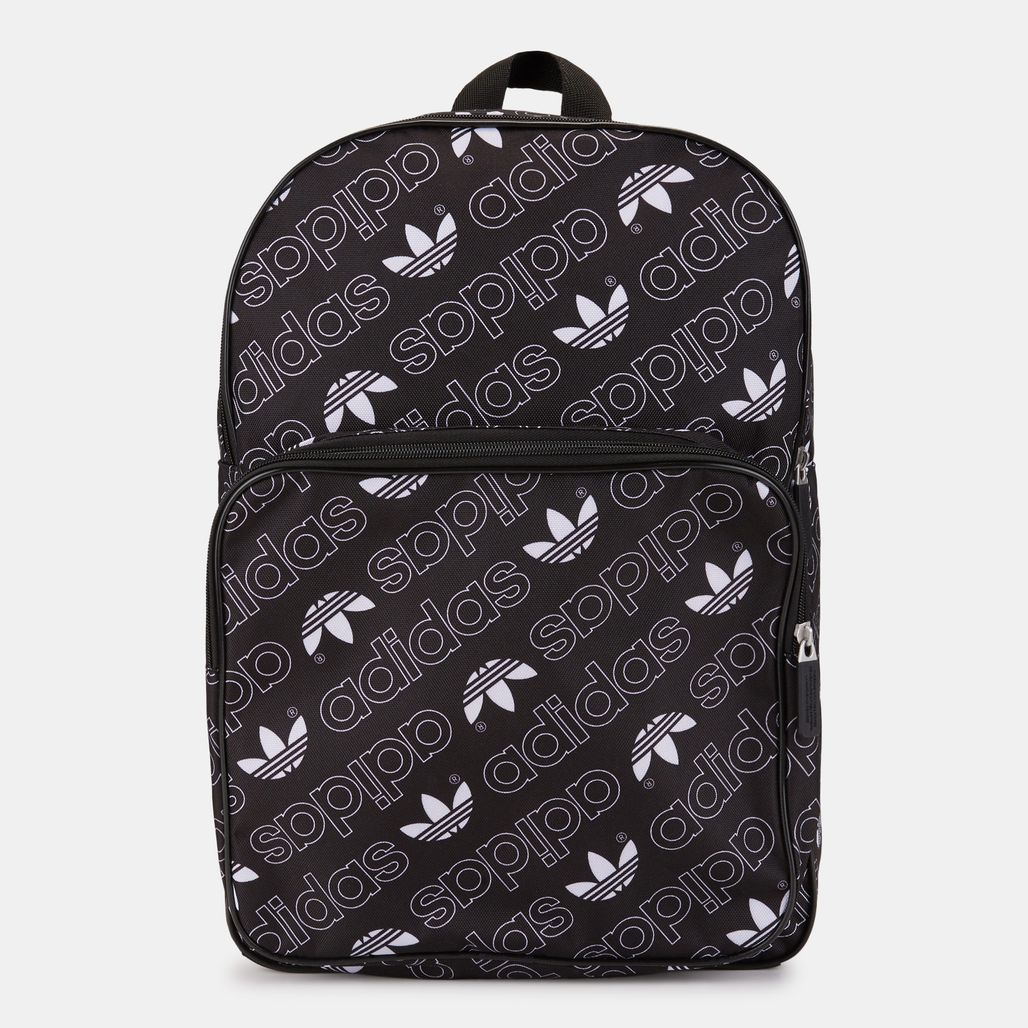 adidas Originals adicolor Medium Backpack - Black