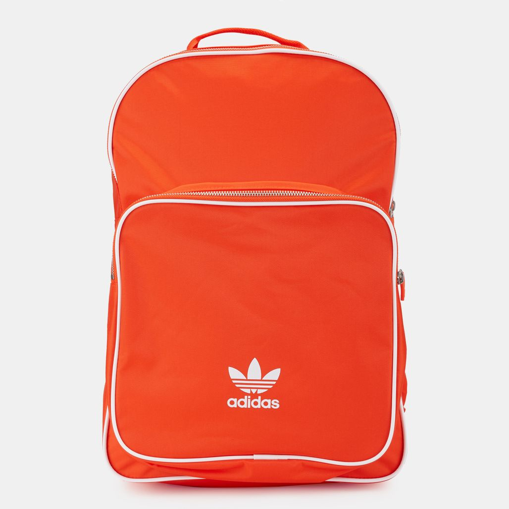 adidas Originals adicolor Classic Backpack - Orange