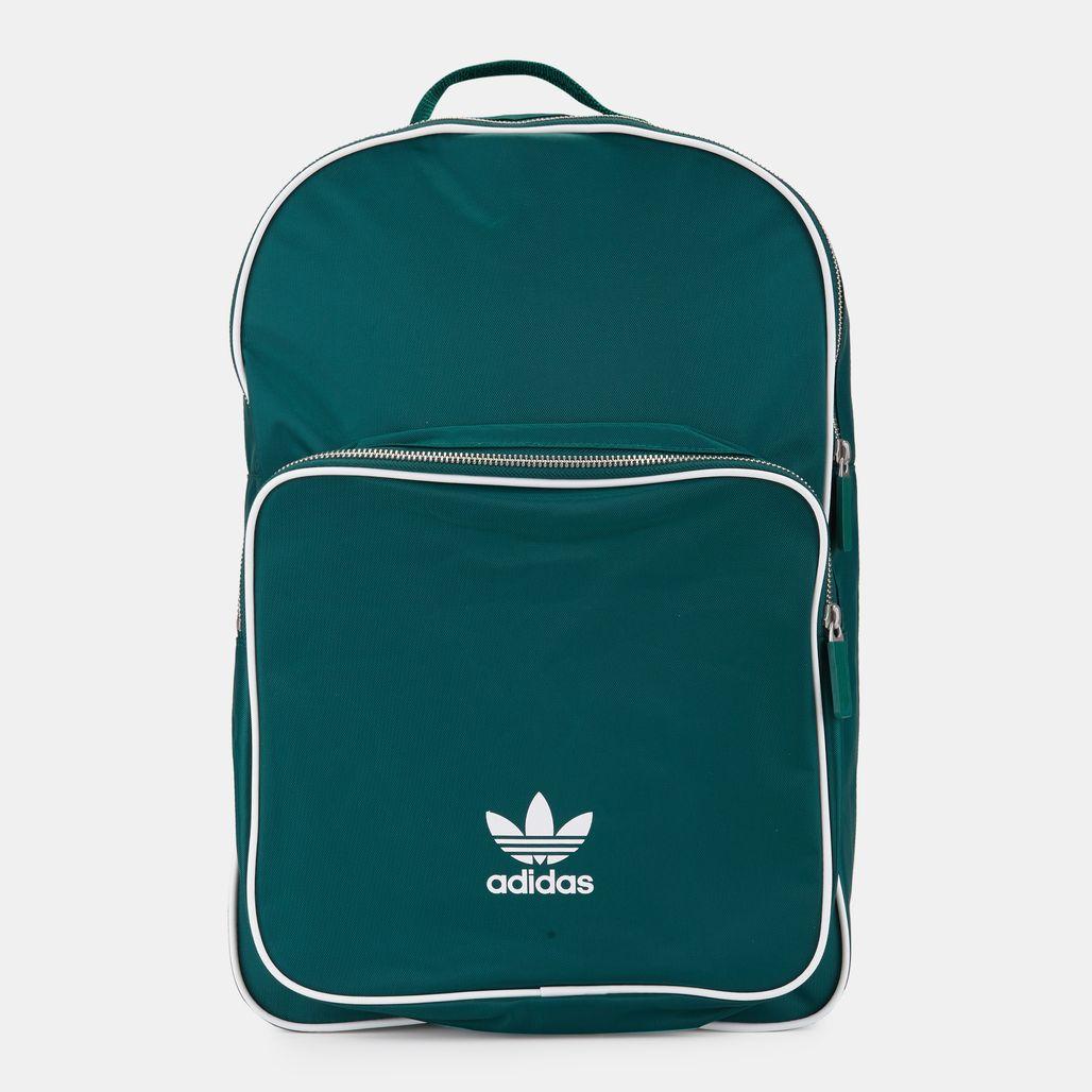 adidas Originals adicolor Classic Backpack - Green