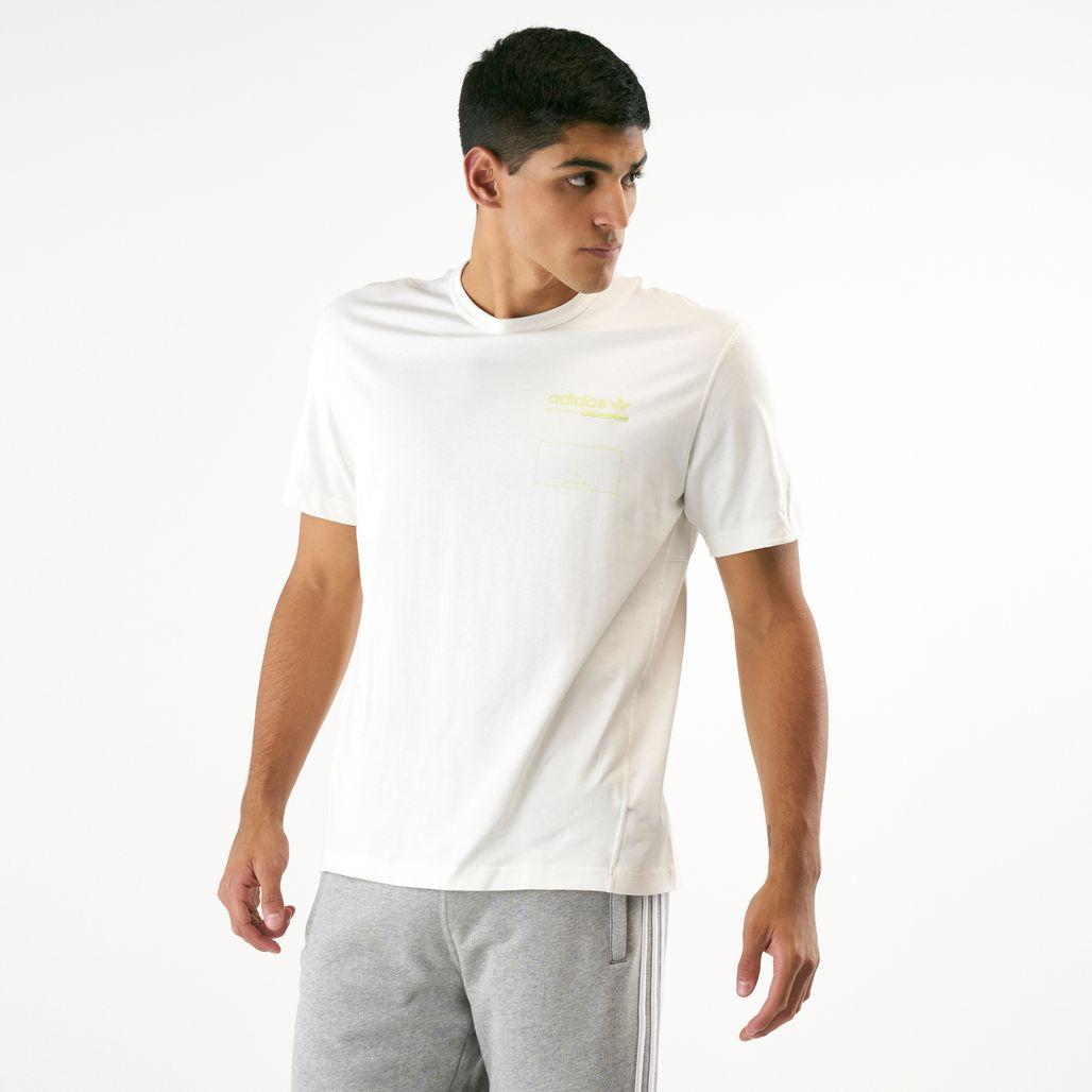 adidas Originals Men's Kaval Graphic T-Shirt