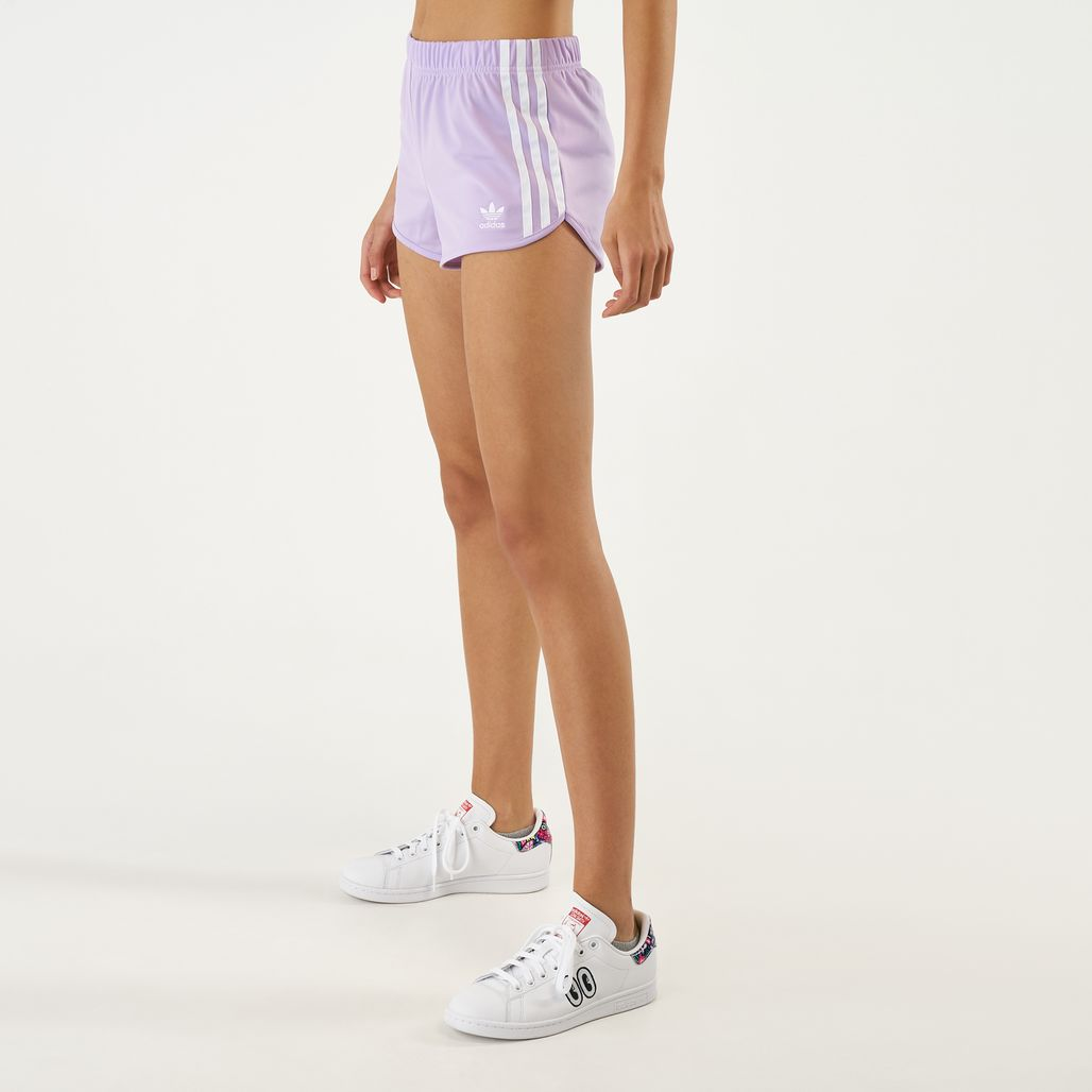 adidas Originals Women's 3-Stripes Shorts