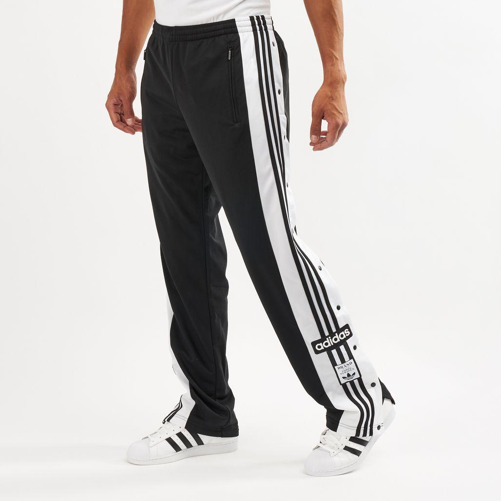 adidas adibreak track pants mens