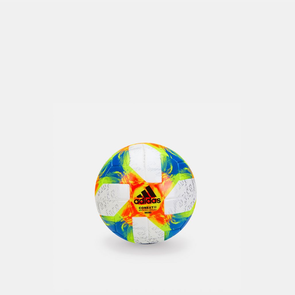 adidas Men's Conext 19 Mini Football - Multi