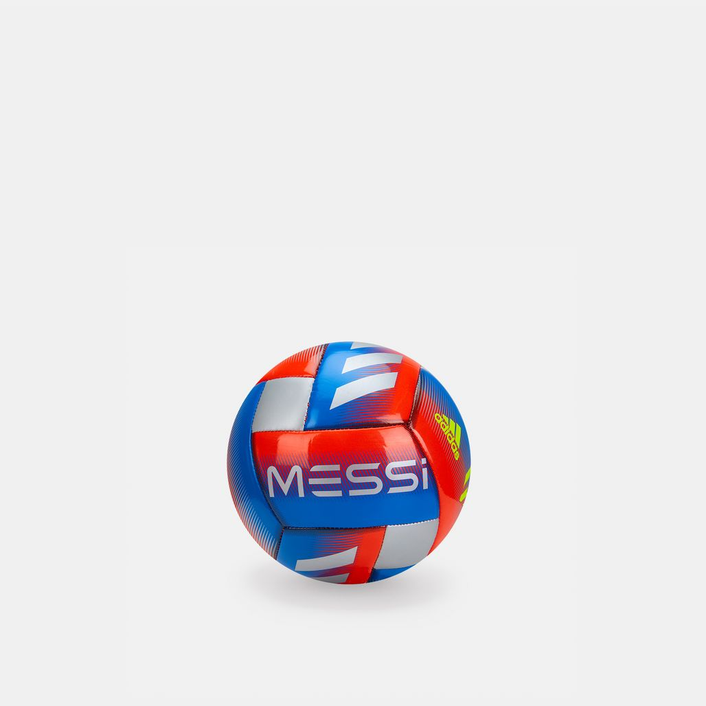 adidas Men's Messi Capitano Football