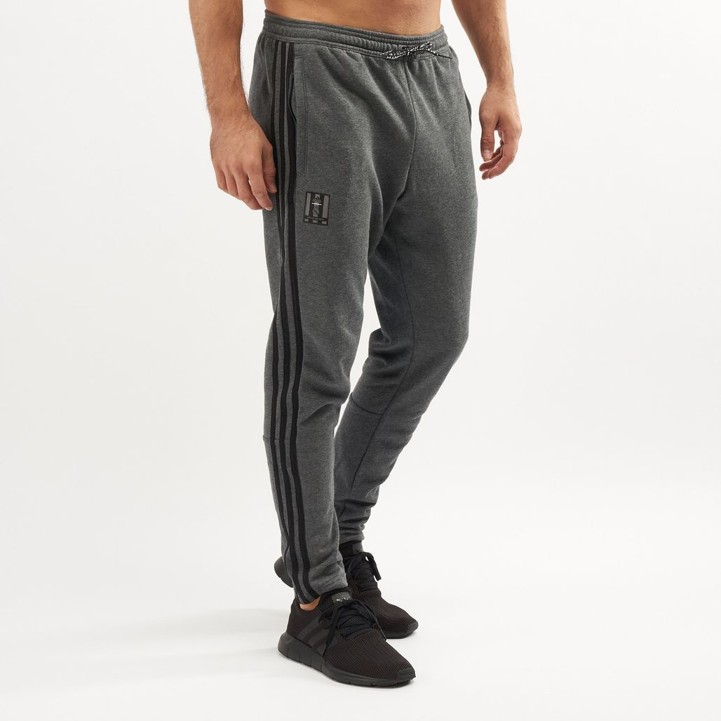 adidas Men's Real Madrid Seasonal Special Tiro Pants