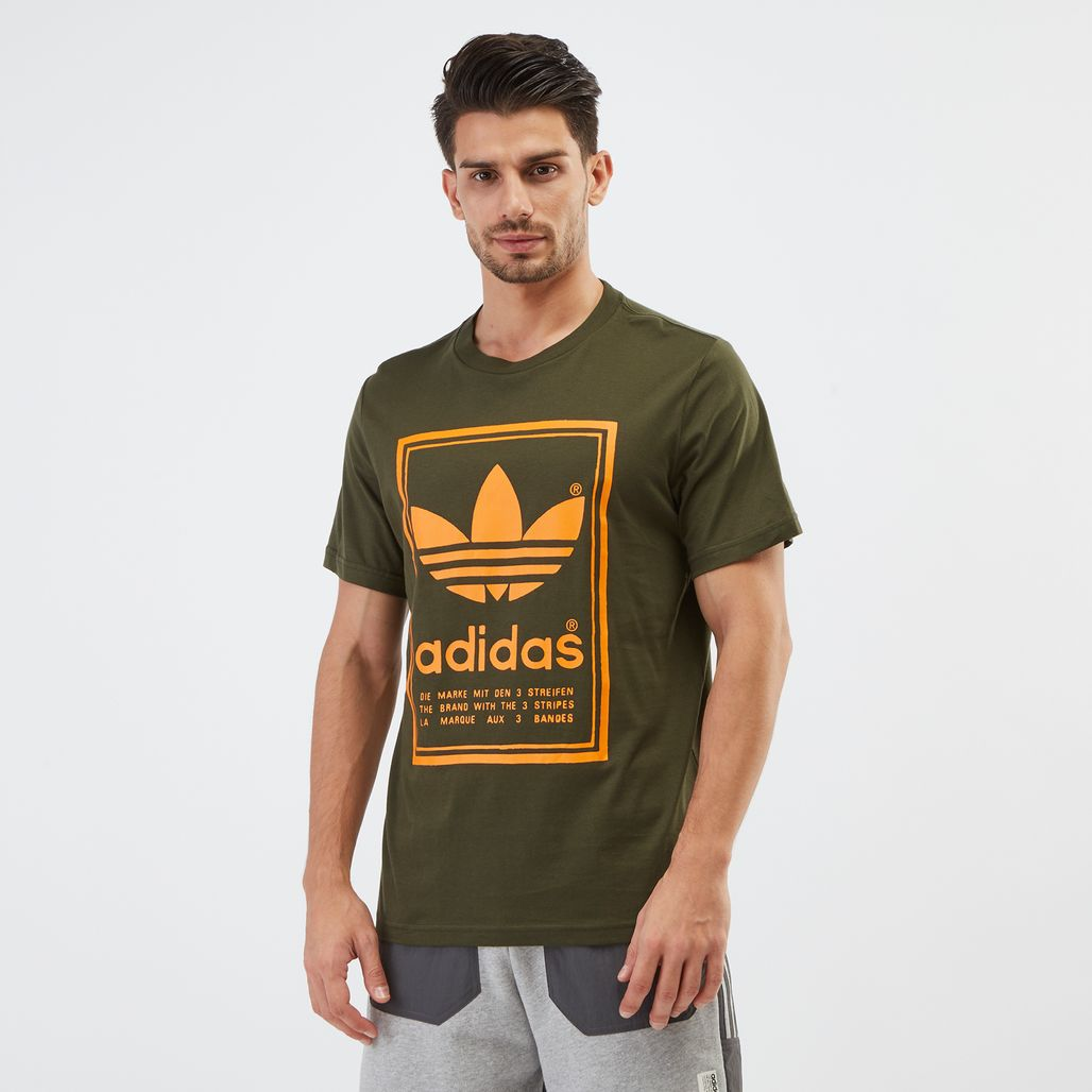 adidas Originals Vintage T-Shirt