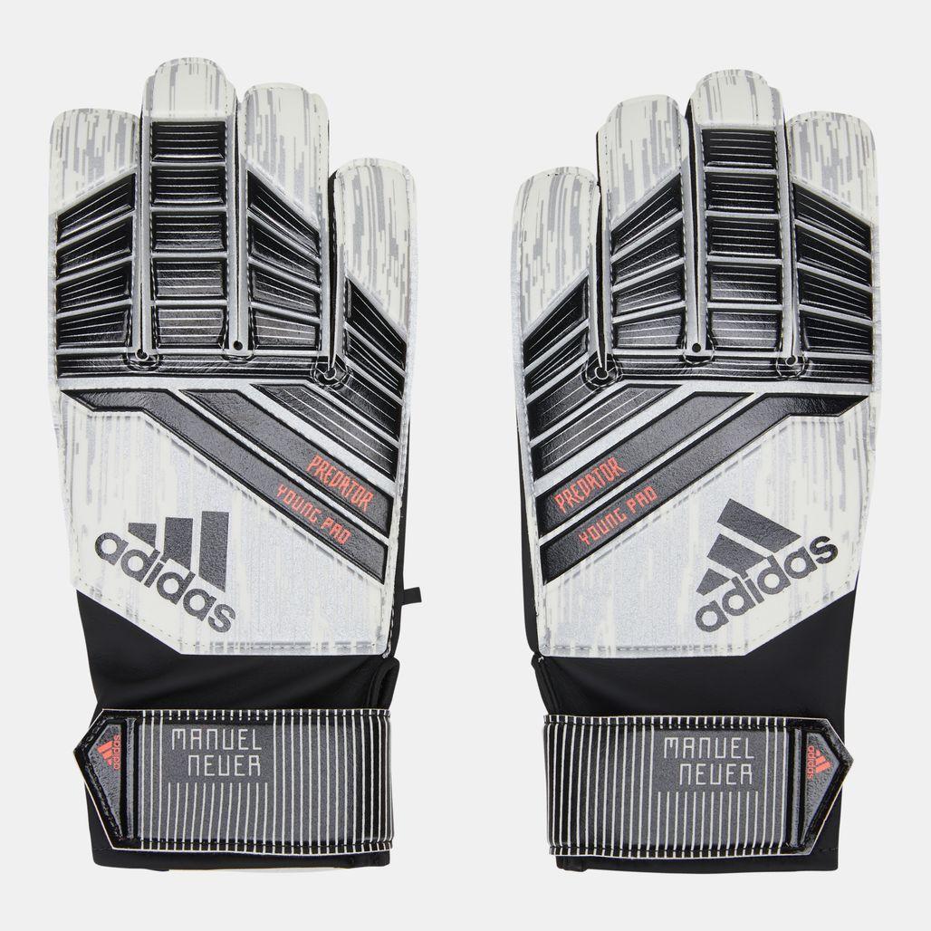 adidas Predator Young Pro Football Gloves