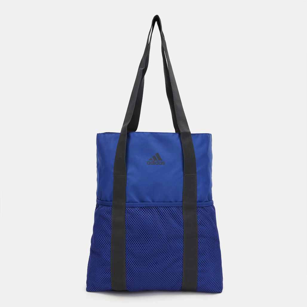 adidas Training Core Shopper Bag - Blue
