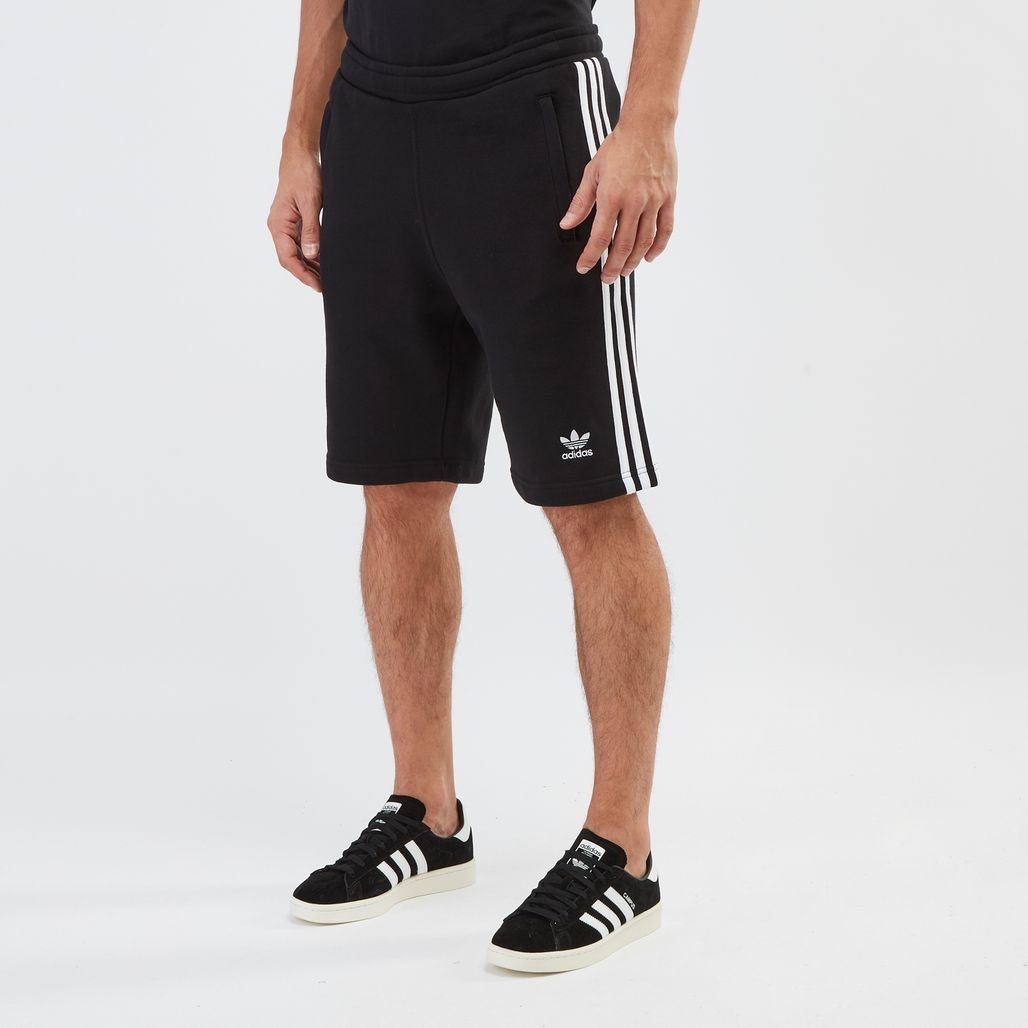 adidas Originals adicolor 3-Stripes Shorts