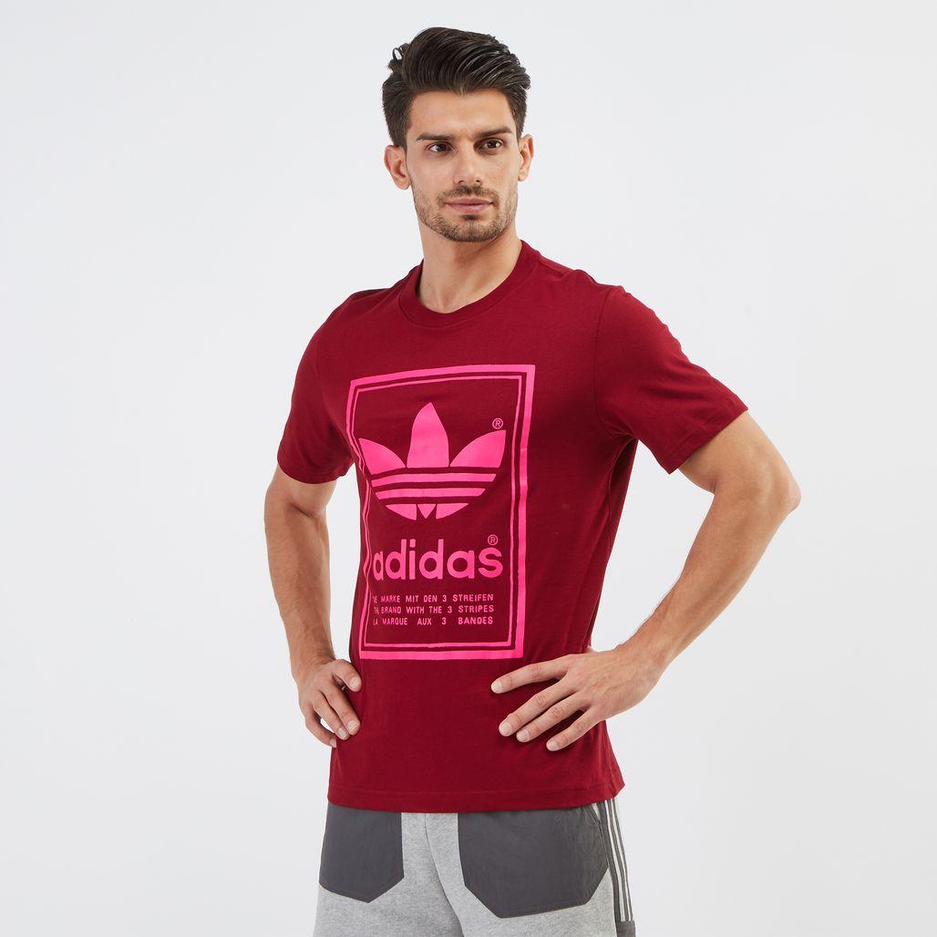 adidas Originals Vintage T-Shirt