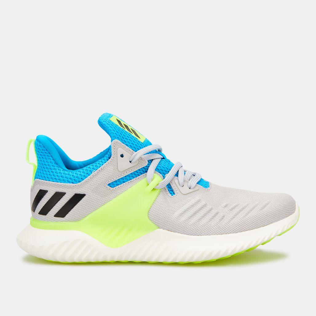 حذاء الجري الفاباونس بيوند من اديداس للاطفال الكبار
